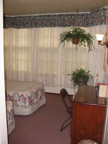 Wright room