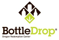 Oregon Bottle Drop logo