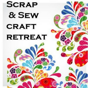 Scrap and Sew Craft Retreat Get Away to Be Creative in Oregon