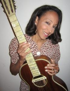 Valerie Turner Piedmont Bluz
