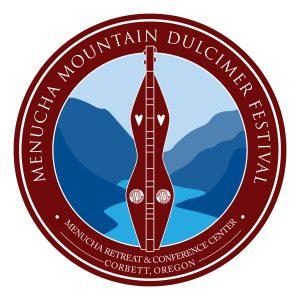 Logo Menucha Mountain Dulcimer Festival