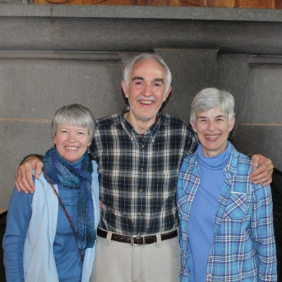 2017 Faculty: Lorinda, Tull, Janita