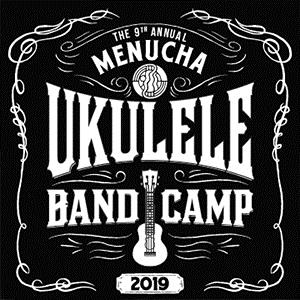 Ukulele Band Camp – 10th Annual – Menucha Retreat and Conference Center